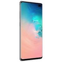 Смартфон Samsung G975FD Galaxy S10+ 8/128GB White duos Samsung Exynos 9820 4100 мАч, фото 2
