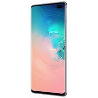 Смартфон Samsung G975FD Galaxy S10+ 8/128GB White duos Samsung Exynos 9820 4100 мАч, фото 4