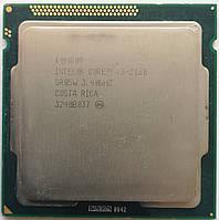 Процессор Intel Core i3-2130 SR05W 3.4GHz 3M Cache Socket 1155 Б/У, фото 1