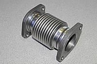Сильфон 236БЕ-1008088 выхлопной системы газопровода с фланцами двигателя ЯМЗ 236