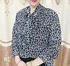 Шифонова блузка 46-48, фото 2