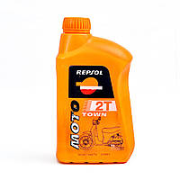 Масло Repsol  2T Town
