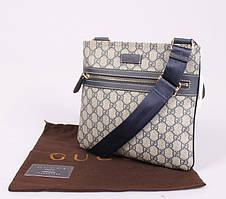 Gucci - мужская сумка
