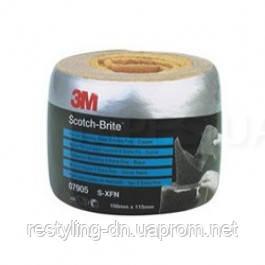 3M™ 07905 Рулоны Scotch-Brite Pre-Cut медные, 115 x 150 мм