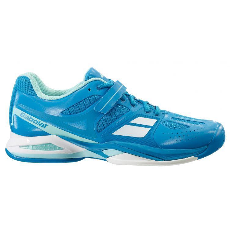 Кросівки тенісні жіночі Babolat PROPULSE AC W (31S16477/136)