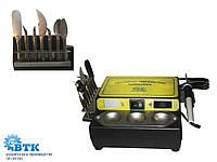 Аппарат для моделирования по воску с комплектом насадок
