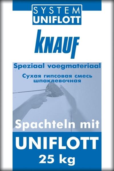 Унифлот Uniflott, 25 кг