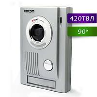 Kocom KC-MC30 дверной блок цветной