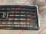 Решетка радиатора ваз 2107 черная (2107-8401014), фото 5