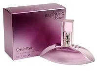 Туалетная вода Calvin Klein euphoria blossom EDT 50 ml (оригинал)