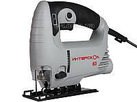 Интерскол МП-65/550Э электрический лобзик для начинающего мастера