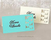 """Рассадочные карточки """"love tree place card"""""""