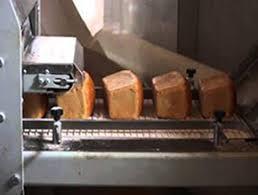 Транспортерна стрічка Habasit для виробництва хлібобулочних виробів