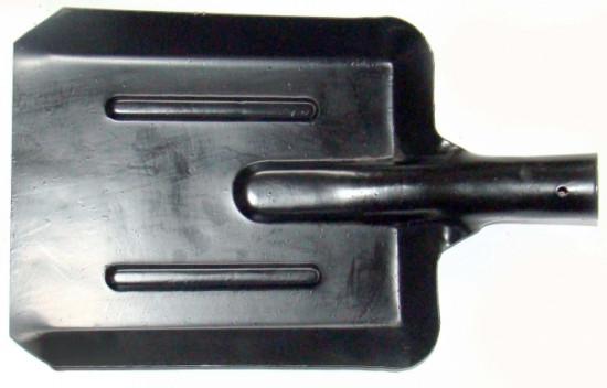 Молот Лопата совковая с ребром