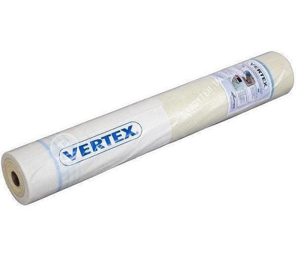 Vertex Сетка стеклотканевая универсальная 110 г/м2