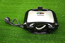 Бутербродница электрогриль Rainberg RB-641 (1500W) треугольник электрическое кухонное оборудование