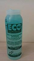 Гель для УЗИ ECO SUPERGEL 260 мл без крышечки, фото 1