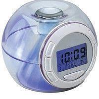 Часы будильник со звуками природы ART-502 (80 шт/ящ)