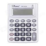 Калькулятор KK-3181, фото 3