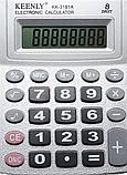 Калькулятор KK-3181, фото 4