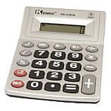 Калькулятор KK-3181, фото 6