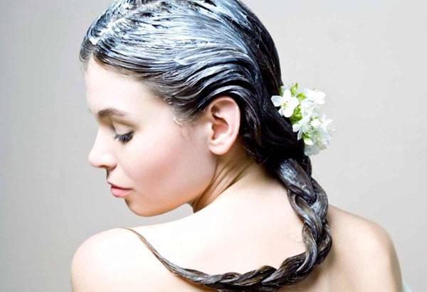 7 масок домашнего приготовления для всех типов волос