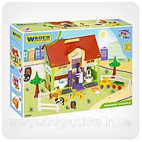 Большой домик фирмы Wader - Домик ветеринара, фото 2