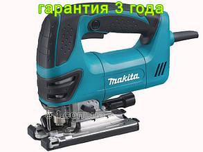 Электрический лобзик с подсветкой Makita 4350FCT