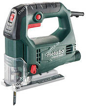 Пила лобзиковая Metabo STEB 65 Quick