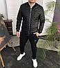 Мужская куртка Philipp Plein весна-осень, фото 2