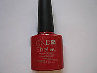 Гель-лак Shellac CND Rose Brocade