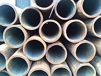 Труба 48х3,5 мм. горячекатаная ст.10; 20; 35; 45. ГОСТ 8732-78, фото 1