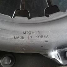 Корзина зчеплення, диск зчеплення нажимной Hyundai HD65, HD72 Богдан А069 (3.3), фото 2