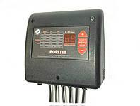 Автоматика для котла Polster C-31 Duo (2 вентилятора і 1 насос), фото 1
