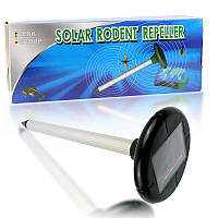 Отпугиватель Стоп Крот на солнечных батареях