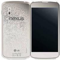 Смартфон LG E960 Nexus 4 16GB (White), фото 1