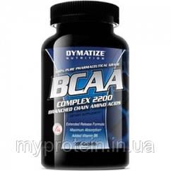 Dymatize Бца BCAA (200 tabs)