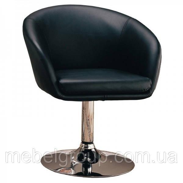 Кресло барное Мурат НЬЮ черное