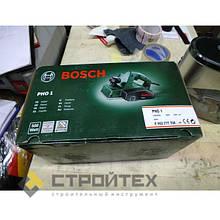 Bosch PHO 1 Рубанок электрический