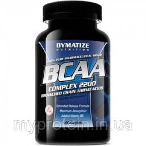 Dymatize Бца BCAA (400 tabs)