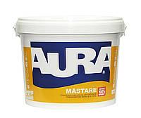 Aura Mastare 5л белая водно-дисперсионная краска для потолков и стен арт.4820166520206