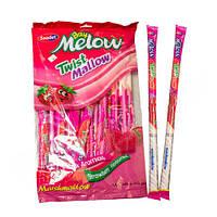 Маршмеллоу Bay Melow Twist Mallow со вкусом клубники 18гр