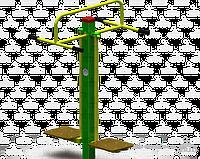 """Тренажер """"Ягодичных мышц"""", фото 1"""