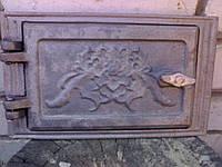 Дверь поддувальная чугун (15см-20см)