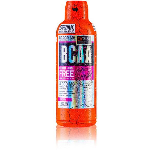 БЦАА EXTRIFIT BCAA 80000 Liquid 1 l