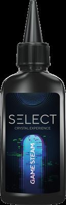 Жидкость для электронных сигарет SELECT - Game Steam 50ml [0mg] (Original)