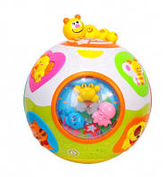 Развивающая игрушка Веселый шар Kronos Toys 938 (tsi_58704)