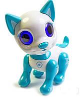 Интерактивная игрушка Робот-щенок: Pudding Kronos Toys 8310A (tsi_56075)