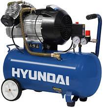 Hyundai HY 2550 Компрессор
