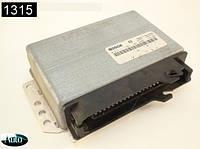 Электронный блок управления (ЭБУ) Saab 9000 2.0 93- 98г (B206I), фото 1